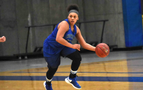 Player Profile: Dlayla Chakolis
