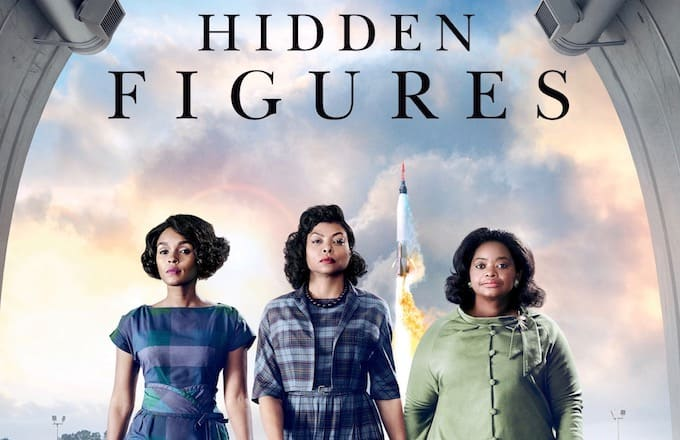 Movie Monday: Hidden Figures