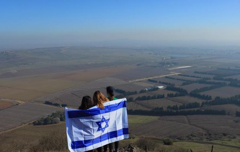 HHS students spend a semester in Israel