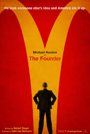 Movie Monday: The Founder