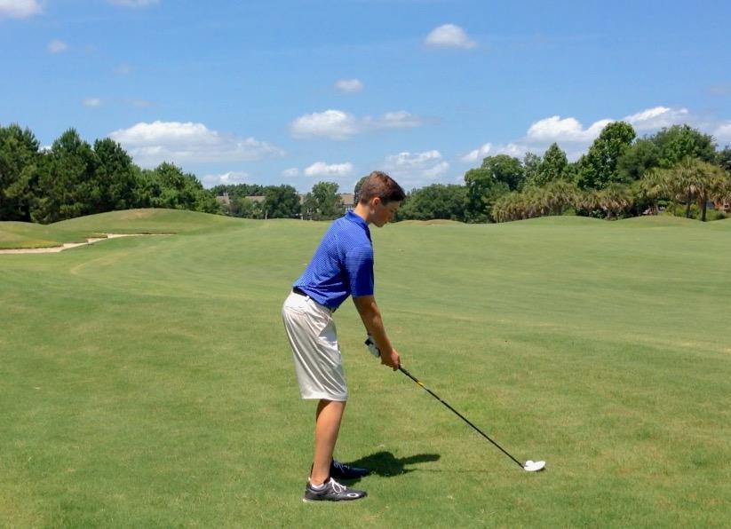 Player Profile: Connor Sedoff