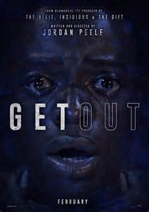 Movie Monday: Get Out