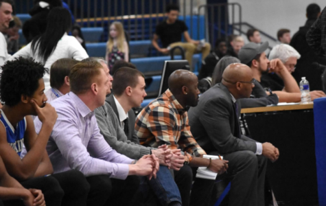 Boys basketball coaching creates winning environment for the Royals