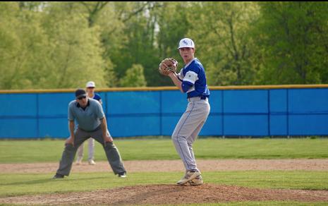 Baseball: Season update Week 2