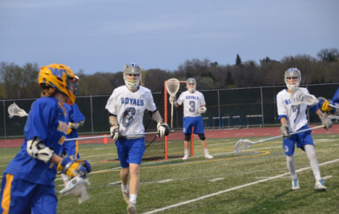 Royals boys' lax: update Week 2