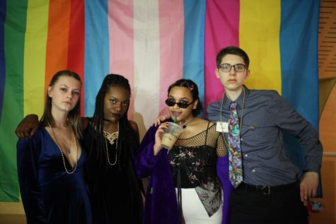 GSA hosts Queer Prom