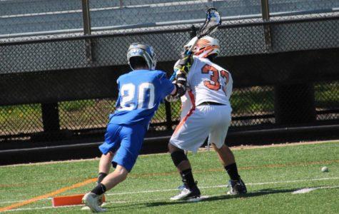JV lacrosse shatters 7-year loss streak