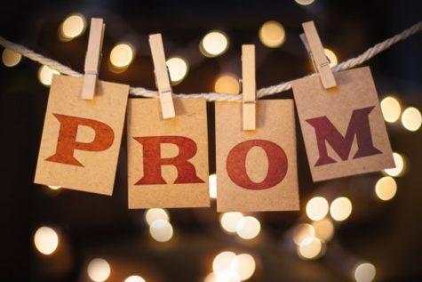 Tuesday Taste: Prom 2017