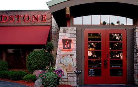 Redstone Grill