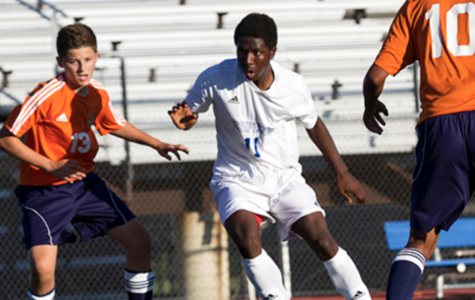 Boys soccer results in tie with CDH