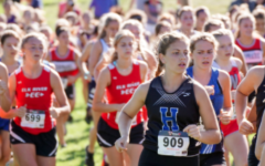 Girls cross country looks to build off of new runners