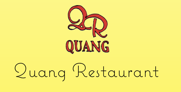 Tuesday Taste: Quang's