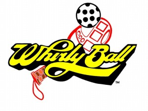 Friday Fun: Whirlyball