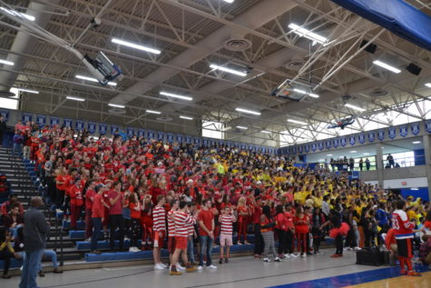 Gallery: HHS celebrates Fall Pepfest