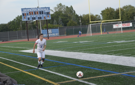 Boys soccer hopes to sink the Skippers in Lake Conference matchup