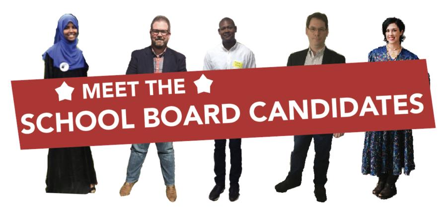 Meet the School Board candidates
