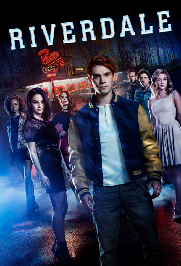 TV Review: Riverdale