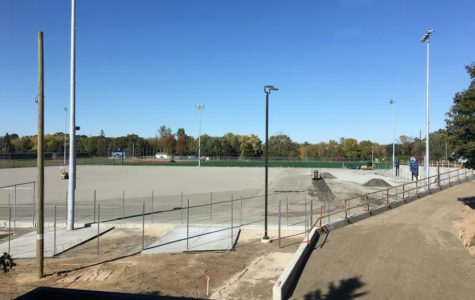 New turf field excites student-athletes