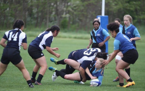 After a successful season last year, Rugby begins to prepare for 17-18 season