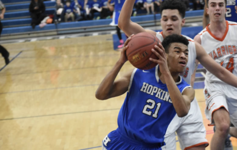 Boys basketball team looks to bounce back from loss against CDH