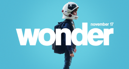 Movie Monday: Wonder