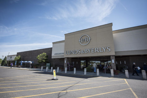 Tuesday Taste: Lunds and Byerlys