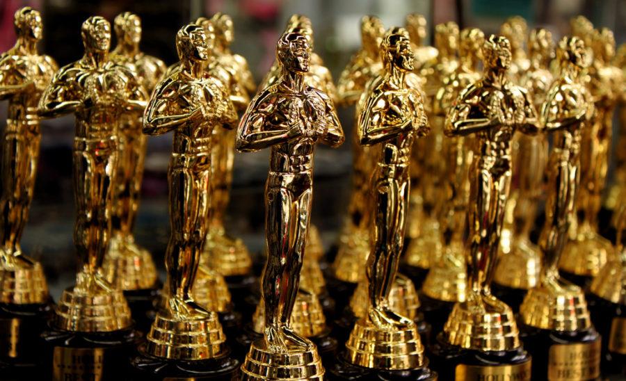 Movie Monday: Oscars 2018