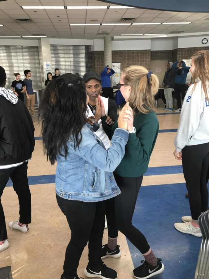 HHS creates new club: Latin Dance Club