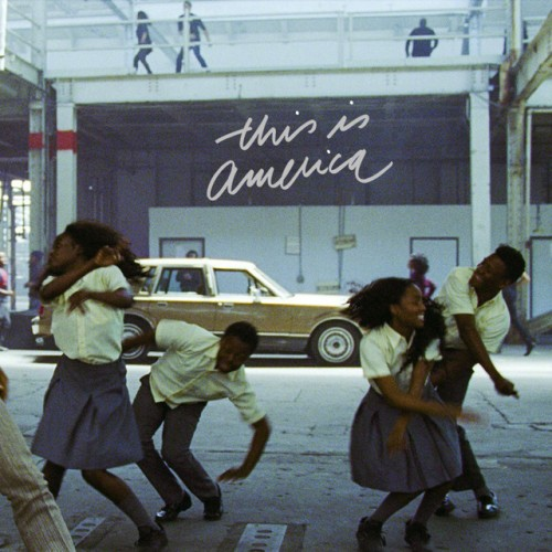 Track Review: Childish Gambino- This is America