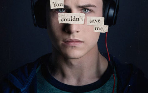 Op/Ed: 13 Reasons Why