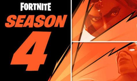 Review: Season 4 update for Fortnite