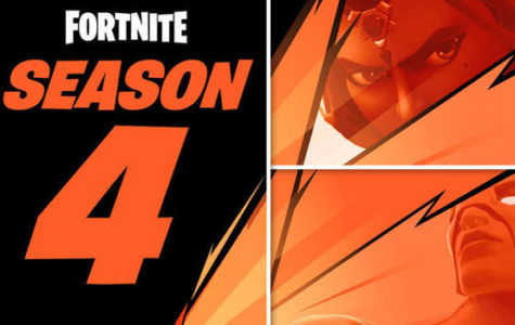 Review: Season 4 update for Fortnite