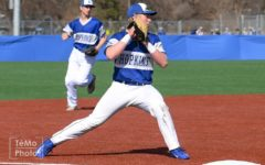 Preview: Baseball takes on Skippers in third Lake Conference game this season
