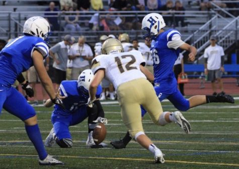 Preview: Royals look to bounce back as they host the Armstrong Falcons
