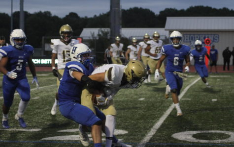 Preview: Football takes on Waconia in second game of the season