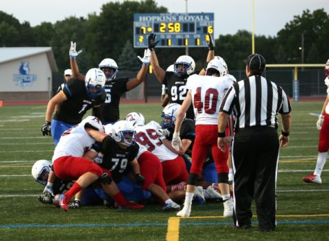 Preview: Royals take on Chanhassen in Homecoming game