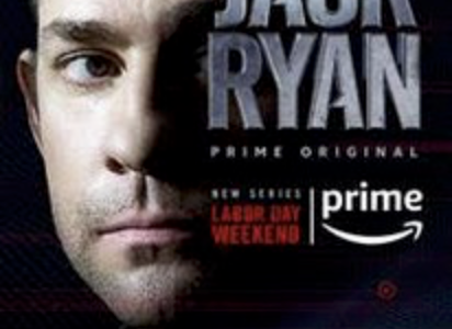 Review: Jack Ryan