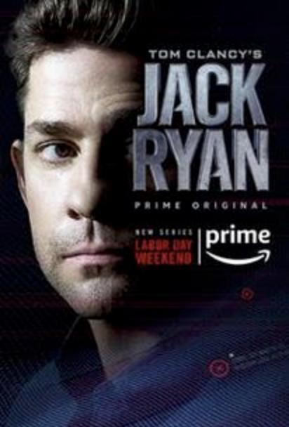 Review: Jack Ryan