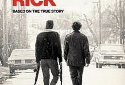 Movie Monday: White Boy Rick