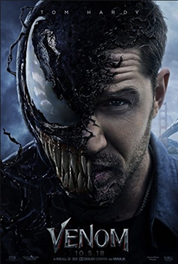 Movie Monday: Venom
