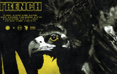 Album Review: twenty one pilots – Trench