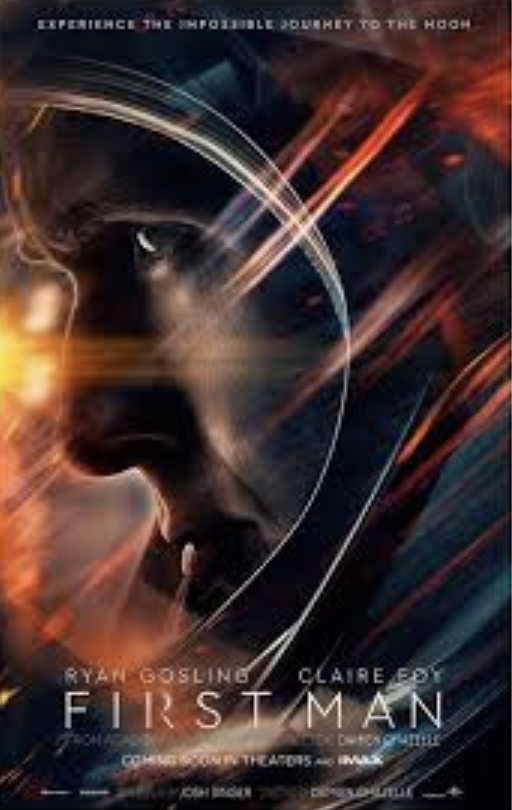 Movie Monday: First Man