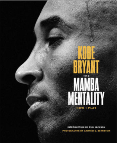 Book review: Kobe Bryant; The Mamba Mentality; How I Play