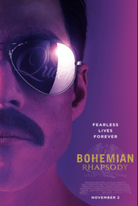 Movie Monday: Bohemian Rhapsody