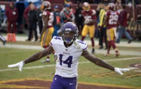 Vikings come up short on the playoff hunt after disappointing season