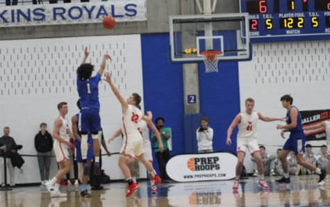 Above The Rim basketball tournament preview