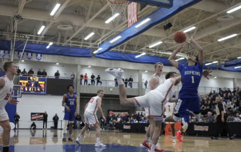 Preview: Boys basketball looks to extend win streak to 13 in conference matchup at Edina