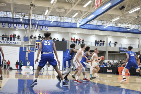 Preview: Hopkins travels to Minnetonka looking for revenge in the Lake Conference