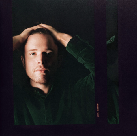 Album Review: James Blake-Assume Form