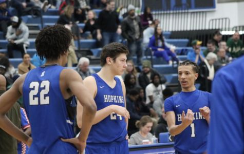 Royals look to bounce back after loss to DeLaSalle with a win over Eden Prarie